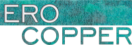 Ero Copper Corp. Logo